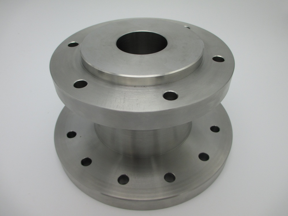 Stainless Custom Tooling Manufacturing