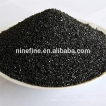 FC Carbón Antracita Calcinado Min. 93% / Cargador de Carbono para Fundición y Hierro