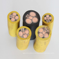 Competitive price fire resistant electric mining cable sizes, mine cable