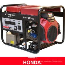 Comercial 8.5kw con el generador de Honda (BHT11500)