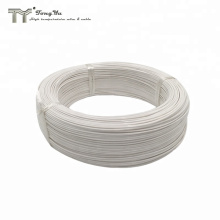 1330 18AWG 19/0.23mm Tinned Plated Copper FEP Insulation Speaker Wire