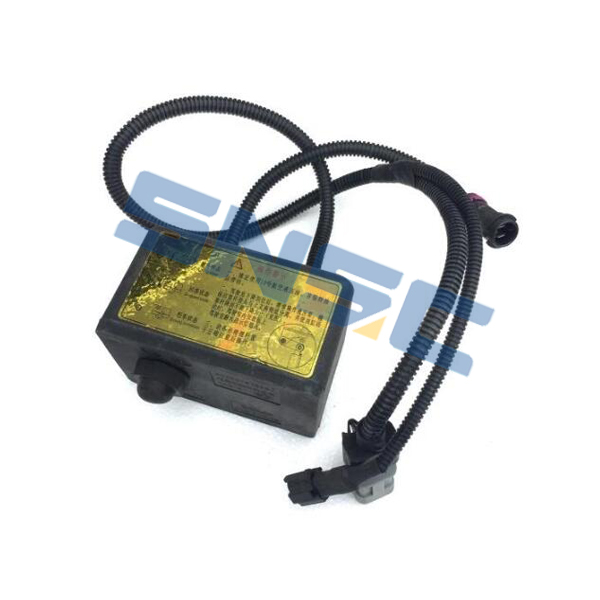 Cab Hydraulic Turn Over Switch 5002075ab35j