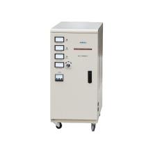Three Phase electric voltage ac stabilizer SVC-15000VA 15KW ANDELI