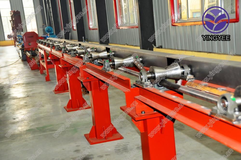 Tube Mill Line From Yingyee50
