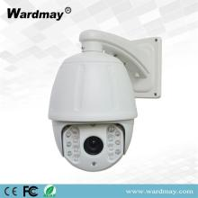 H.265 20X Speed ​​Kubah 2.0MP PTZ IP Camera