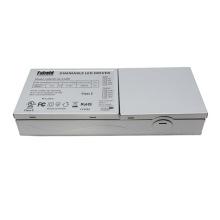 Controlador LED de caja de conexiones regulable