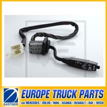 Peças do caminhão de Mercedes-Benz para o interruptor de indicador F900055455224