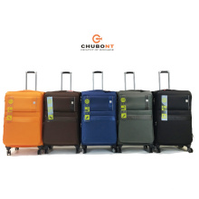Chubont 4 Wheels New High Quality Leisure Travel Trolley Case