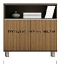Crédence de Cabinet basse de bureau (FOH-KNW082)