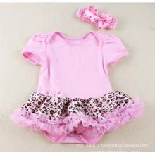 Atacado roupas extravagantes todder 2 peças set roupas boutique da criança