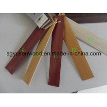 PVC Edge Banding for Furniture / Edge Banding Tape