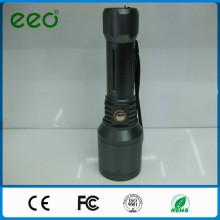 Rechargeable longa distância verde lanterna lanterna tochas com lanterna led com ponteiro laser