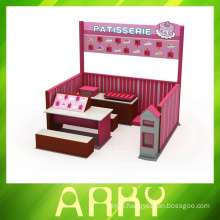 Cake Shop Game Play House
