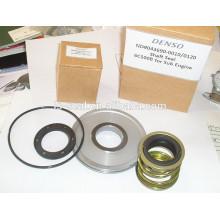 shaft seal for Denso compressor 6C500B for sub engine, compressor mechanical seal