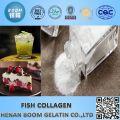 Рыбы пептида коллагена в здоровье и медицинские
