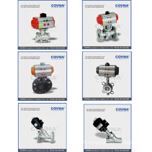Low price High quality Pneumatic Valve used for high temperature