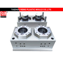 Round Type Plastic Food Container Mould