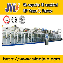 New hot sell baby diaper packing machine (CE approved) JWC-NK350