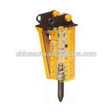 Hydraulischer Hammerbrecherpreis des besten verkaufenden Hydraulikhammers für Furukawa HB20G mit Großhandelspreis