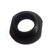 Pièce d'usinage CNC personnalisée pour l'automobile avec oxyde noir