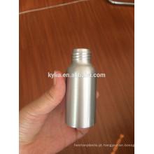 Garrafa de alumínio para óleo essencial de alumínio garrafa atacado 80 ml 100 ml, 150 ml, 200 ml, 250 ml, 350 ml, 500 ml, 1000 ml, 1250 ml (ab-016)