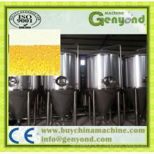 Máquina de fabricação de cerveja de qualidade superior para venda