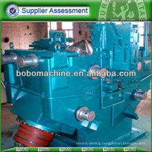 Hot sale cold rolling mill for spiral blade