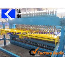 máquina de soldadura deformada a frio da malha da barra machineand reforçando a máquina de soldadura da malha