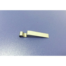 Flat Spring of Stainless Steel