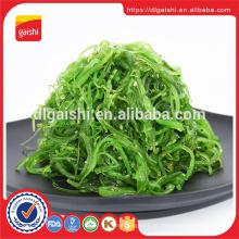 bom sabor frutos do mar congelados salada de algas temperadas hiyashi wakame