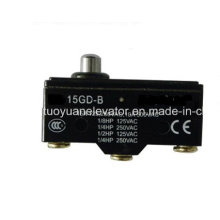 15gd-B Omron Touch Switch