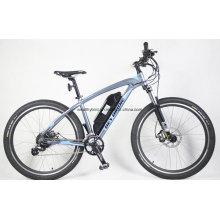 Батарея 36v / 10.4 AH литиевая батарея 250ВТ Al сплава Электрический велосипед (BN2701)