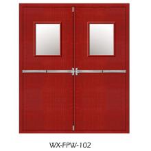 Trustworthy Fireproof Door (WX-FPW-102)
