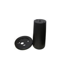 A peça sobresselente durável do ABS do preço de fábrica para o fã aumenta a base 40 CM