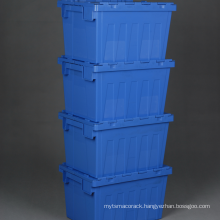 Nesting container
