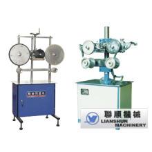 CE/GV/ISO9001 perfil plástico tubo impressora (YZ)
