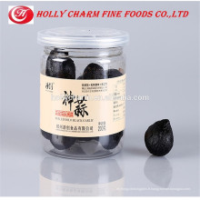 100% Pure Green Snack Food and Aged Pelée Solo Ail noir de Chine 200g / bouteille