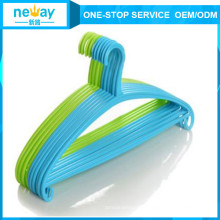 China Factory of Arc Plastic Hanger