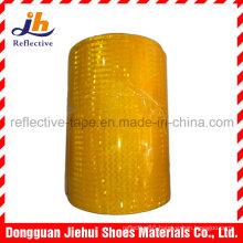 Honeycomb High Strength Grade Reflective Film/Traffic Signs Reflective Film