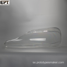 Automotive Head Lens Cover PC