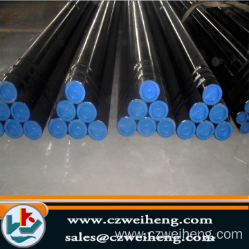 Cold Rolled Precision Steel Tube/Seamless