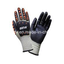 Anti-Impact Safety Glove (TPR9014)