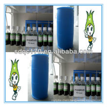 quick-acting, non-selective herbicide paraquat 20% SL