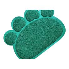 2019 tapis de litière pour chat design vente chaude