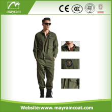 Custom Wear Wear Sleeve Male Workwear