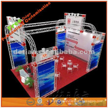 custom portable and folding modular exhibition booth,3*3m,3*6m, 3*9m,6*6m,6*9m