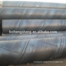 Spiral Steel Pipe,SSAW Steel Welded Pipe
