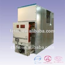 Meta-clad withdrawable type 35kv electeic switch panel