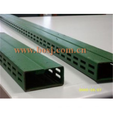 Warehouse Storage Racking System Roll Forming Production Machine Thailand