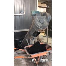 Rice Husk Fired Steam Boiler for Rice Mill